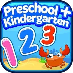 Kindergarten Math ·