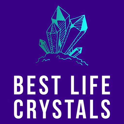 Best Life Crystals icon