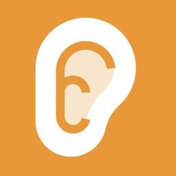 My ears-listening aid