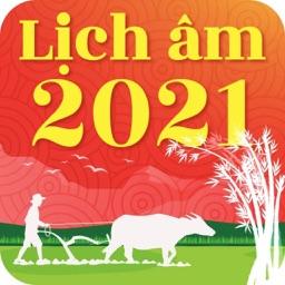 Lịch Vạn Niên 2021 & Lịch Âm