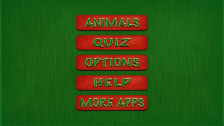 Animal Sounds Pro For Fun screenshot-4