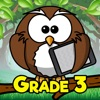 Third Grade Learning Games - iPhoneアプリ