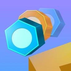 Activities of Hexagon Block Drop