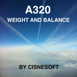 A320 Weight and Balance