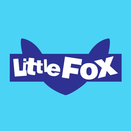 Little Fox 英語童話ライブラリー