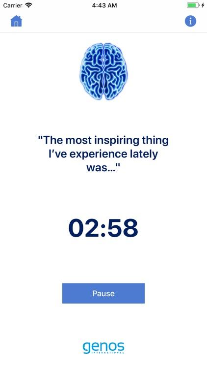 Mindful Leader Journaling App screenshot-4
