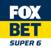 Stars Mobile Limited - FOX Bet Super 6  artwork