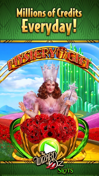 download Wizard of Oz: Casino Slots
