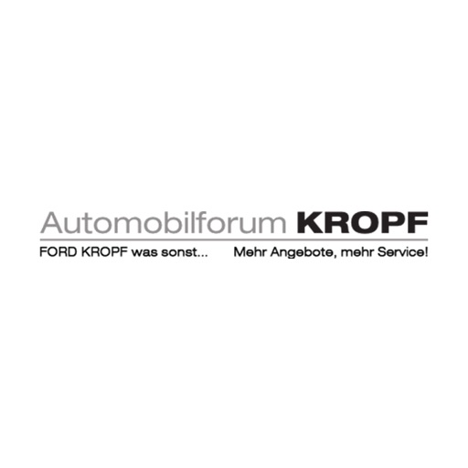 Automobilforum Kropf GmbH