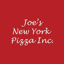 Joe's NY Pizza To Go