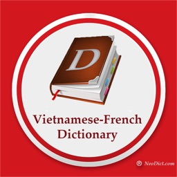 Vietnamese-French Dictionary++