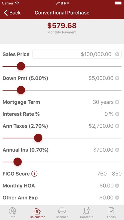 TILA Mortgage screenshot-4