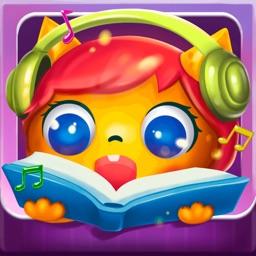 Happy Petite Stories ~ Bedtime