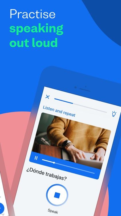 Busuu: Language Learning App screenshot-4