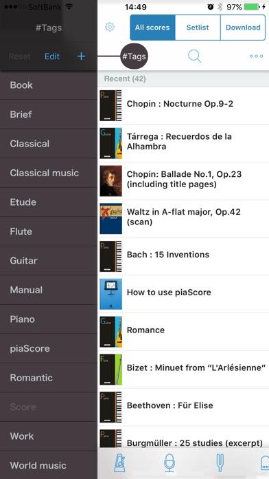 download Piascore - Smart Music Score apps 4
