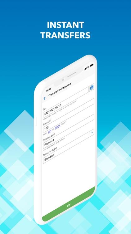 WebMoney Keeper screenshot-3