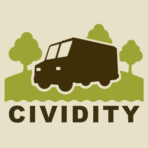 Denver Civic Center Cividity