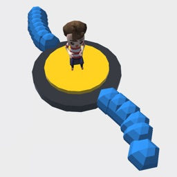 Draw Spinner 3D