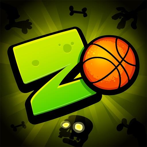 ZombieSmash! Basketball