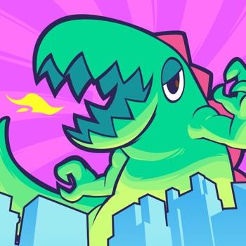 [X64] Kaiju Rush By Elr3ys Download