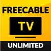 FREECABLE TV: News & TV Shows iphone and android app