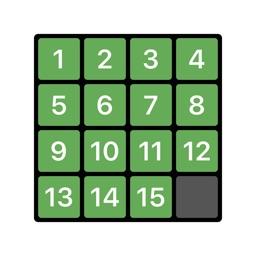 Sliding Puzzle