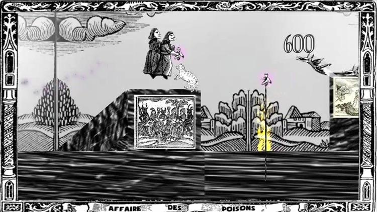 Affaire Des Poisons screenshot-5