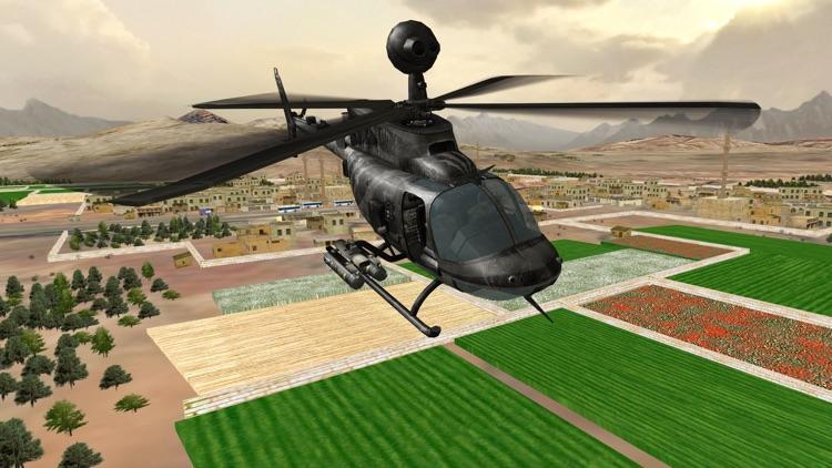 Air Cavalry - Flight Simulator screenshot-3