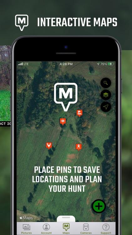 Moultrie Mobile Wireless screenshot-3