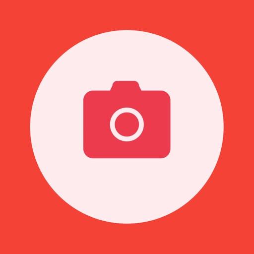 拍图识字 icon