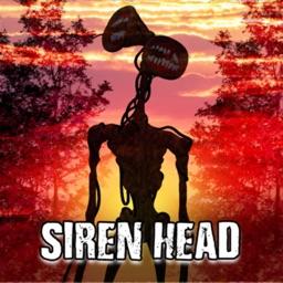 Siren Head Horror Games
