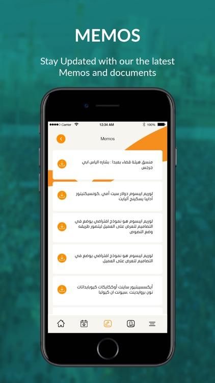 FPM App screenshot-4