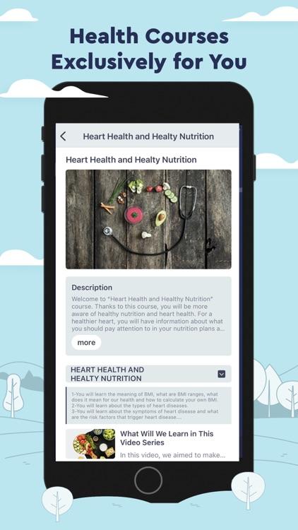 Pulse App - Heart Rate Monitor screenshot-6