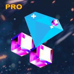 Diamond CuBe for FreeFirer