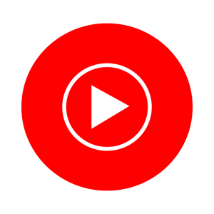YouTube Music Music app