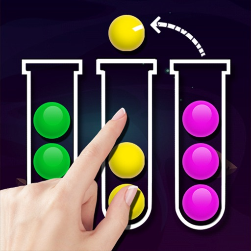 Ball Sort Puzzle Game