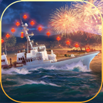Battle Warship: Naval Empire Hack Online Generator  img