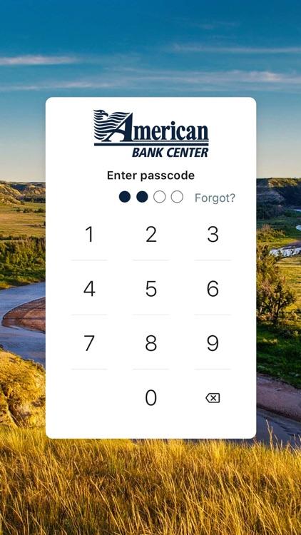 American Mobile Banking