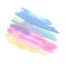 Watercolor Painting Unique Art
