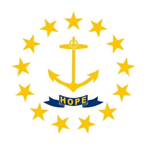 Rhode Island state - USA emoji