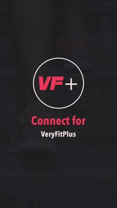 Connect for VeryFitPlus app image