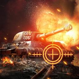 钢铁奇兵-大型军事坦克策略手游
