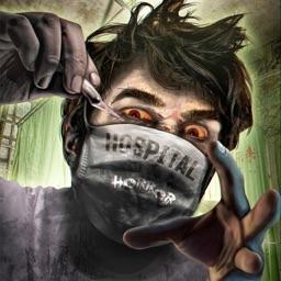 Hospital Escape Room Horror