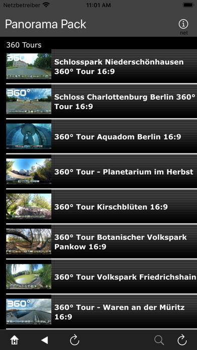 Panorama Pack screenshot 7