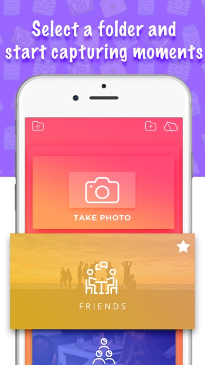 sCAM: Your own Secure Camera screenshot-3