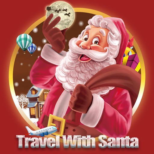 Santa Tracker - Kids Dance