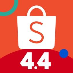 ShopeeSG 4.4 Mega Shopping Day