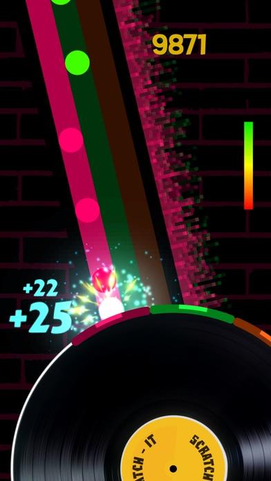 Scratch It Deluxe screenshot 1