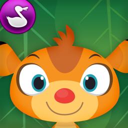 Ícone do app Duck Duck Moose Reading