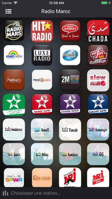 Radio Maroc - راديو المغرب-0